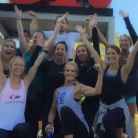 Healthy Hour: CoreFitness workout in Sister Cities Park