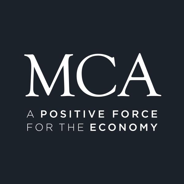 Proud Member of the Management Consultancies Association (MCA)